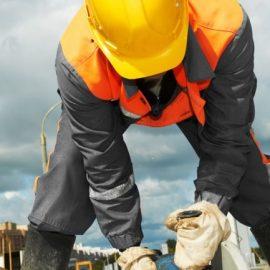 Darbas statybose Danijoje