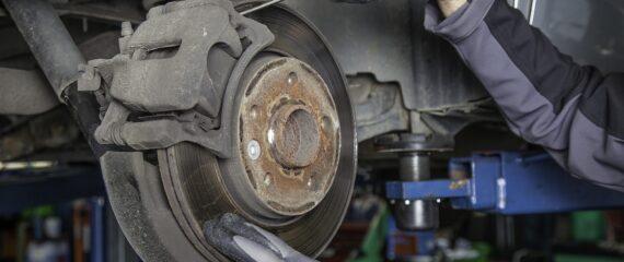 Darbas Danijoje mechanikams
