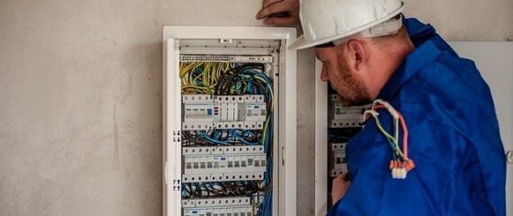 Praca w Danii - Elektryk od zaraz