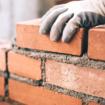 Darbas Danijoje statybose atlikti mūrijimo darbus.