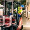 Praca w DANII – Kierowca wózka widłowego w magazynie